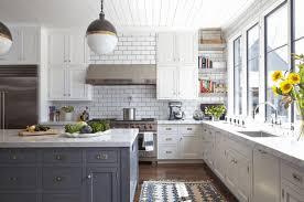 cuisines blanches et grises cuisines blanches et grises simple delightful peinture blanche
