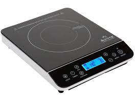 Electromagnetic Cooktop Is Induction Cooking Better Than Gas And If So Why