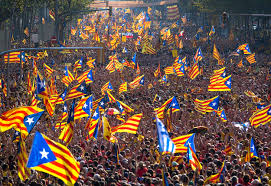catalan separatists to bring cause to u0027heart of europe u0027