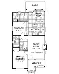 modern loft style house plans 1000 square feet house plans by max fulbright designs foot