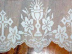 imagenes religiosas a crochet crochet religioso quaver gadea pinterest crochet