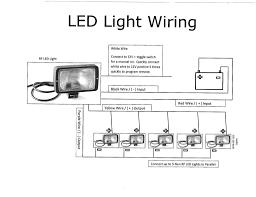 blazer led trailer lights worklight diagram e1366089690438 led trailer light wiring 84