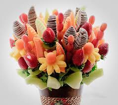 flowers fruit fruit flower basket fruit flower basket kiwi and apples