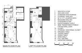 studio loft apartment floor plans living room design project