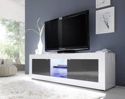 Tv Stands For 50 Inch Flat Screen Tv Stands Wood Industrial Long Tv Stand Media Console 4893 1