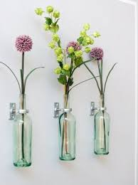 Creative Vases Ideas The 25 Best Wall Vases Ideas On Pinterest Country Style Kitchen