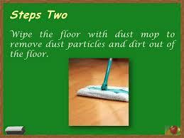 steps in cleaning floors vinegar and white vinegar for laminate
