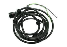 1j0927903r abs sensor wiring harness front left mk4 golf jetta