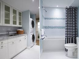laundry in bathroom ideas basement bathroom laundry room combo new basement laundry room