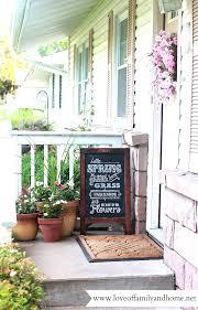 small porch decorating ideas decor the latest home fair birdcages