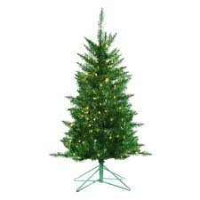 24 best pre lit flocked artificial tree images on