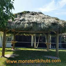 best tiki hut builders florida tiki hut builders tiki huts