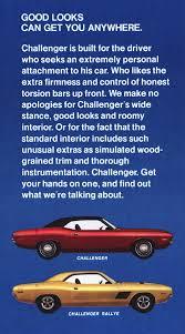 rolls royce phantasm dodge challenger 1970 1984
