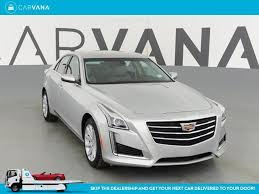 2015 cadillac cts turbo 2015 cadillac cts 2 0l turbo for sale in los angeles cars com