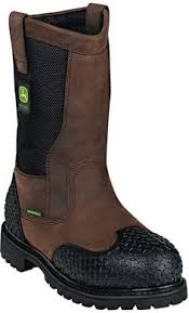 s deere boots sale deere 6 waterproof steel toe work boots steel toe work