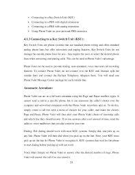 Hostess Job Duties Resume by Epabx New