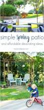 Cute Backyard Ideas by 317 Best Porches And Decks Images On Pinterest Home Outdoor