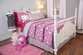 bedroom hello kitty queen bedding gold bedding white bedding