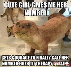 Cute Meme - cute girl number funny meme pics bajiroo com