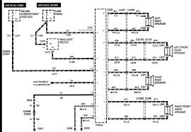 wiring diagram for 2005 ford explorer readingrat net throughout