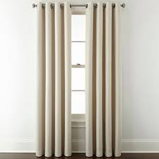 blackout curtains jcpenney