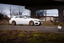 rose gold car gold is best sr auto group mercedes benz c300