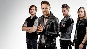 Hit The Floor Reviews - bullet for my valentine while she sleeps u0026 coldrain empire