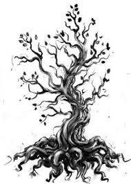 tree of life tattoo designs junkies downward spiral by