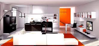 cuisine et salon aménagement la cuisine s invite au salon côté maison
