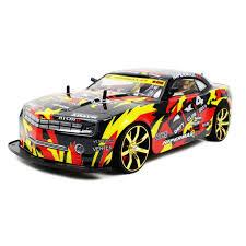 camaro rc car chevy camaro ss electric rc drift car 1 10 graffiti 4wd rtr