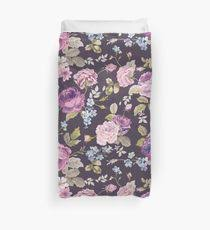 Shabby Chic Purple by Shabby Chic Duvet Covers Redbubble