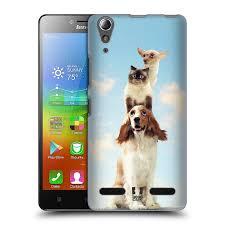 australian shepherd ipod 5 case head case designs funny animals hard back case for lenovo a6000 ebay