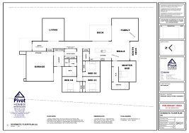 the building process with pivot homes lot 271