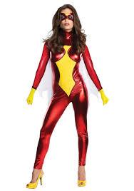 women u0027s spider woman costume