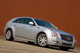 cadillac cts sports wagon cadillac cts sport wagon prices reviews and model information
