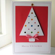 Decorate With Christmas Cards 178 Best Handmade Christmas Cards Images On Pinterest Handmade