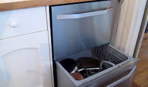 Fisher And Paykel Dishwasher Repair Service Using A Two Dual Drawer Dishwasher John Lewis Fisher And