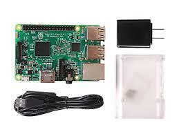 c3 studios starter kit for raspberry pi seeed mouser