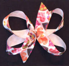 how to make a hair bow easy boutique bows how to make hair bows easy