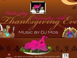 the best thanksgiving weekend in nyc la vegas and miami