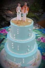 hawaiian wedding cake by laci25 on cakecentral com cakes cake