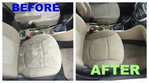 What Is The Best Auto Upholstery Cleaner Diy Car Upholstery U0026 Carpet Detailing Ft Turtle Wax Youtube
