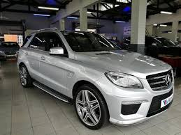 mercedes ml 63 used mercedes ml cars for sale on auto trader