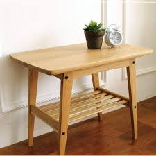 Japanese Style Desk Best Japanese Style Furniture Simple Solid Wood Tea Table Side