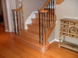 Best Flooring For Stairs Hardwood Flooring Stairs And Railings Buy In Gloucester