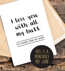 valentines day cards for him the 25 best cheesy valentines day cards ideas on diy