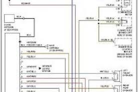 1992 mitsubishi lancer radio wiring diagram wiring diagram
