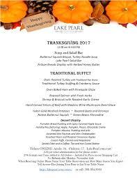 upcoming thanksgiving dates latest upcoming events at lake pearl