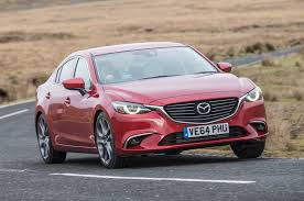 mazda uk mazda 6 review 2017 autocar