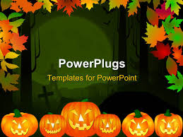 100 funny powerpoint templates halloween powerpoint